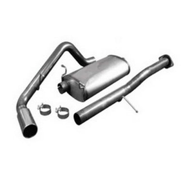 aFe 49-44008 Mach Force XP Exhaust System