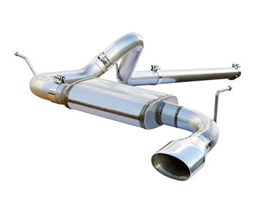 aFe 49-46201 Mach Force Exhaust System