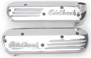 Edelbrock 41181 COIL COVERS