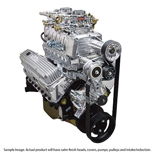Edelbrock 46040 CRATE ENGINE