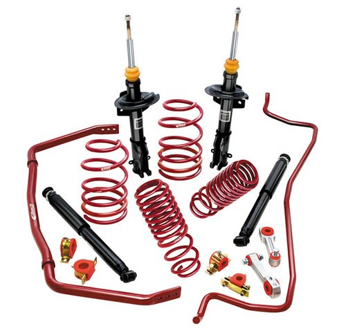 Eibach 15103.880 Suspension Pro-Plus Kit for Audi S5 4.2 FSI