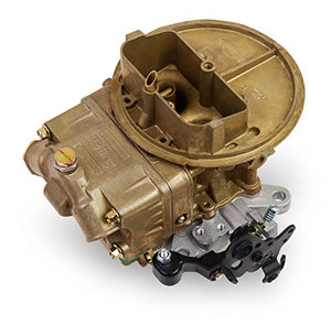 Holley 0-807871 High Performance Race 350 CFM 2-Barrel Carburetor