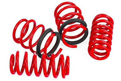 APR Roll-Control Lowering Springs MK7 Volkswagen Golf R SUS00003