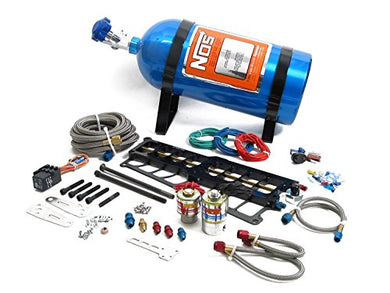 NOS 02119NOS Systemax Big Shot: Nitrous System
