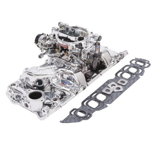Edelbrock EDL-20614 INDUCTION KIT