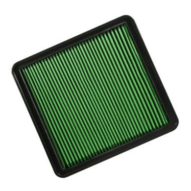 Green Filter 7050 Green High Performance Air Filter