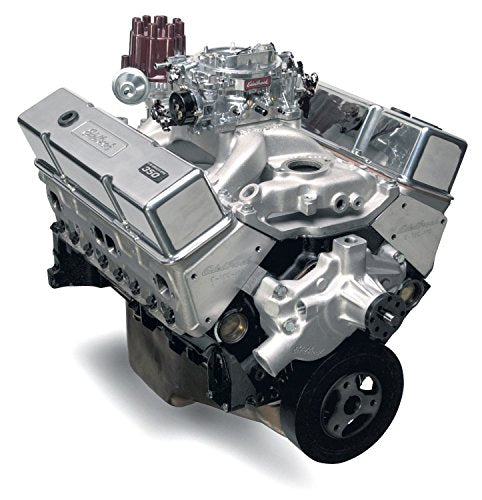 Edelbrock 45910 CRATE ENGINE