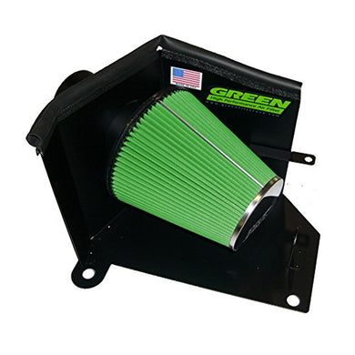 Green Filter 2564 Intake Tube