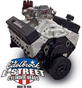 Edelbrock 45080 CRATE ENGINE