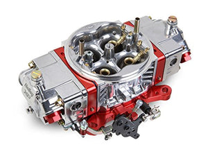 Holley 0-80801RDX Carburetor (0-80801RDX-Ultra HP-600CFM)