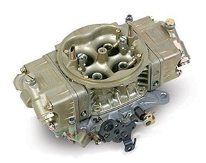 Holley 0-80535-1 4150 HP 750 CFM Four Barrel Carburetor