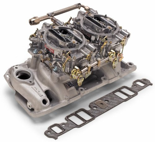 Edelbrock 2025 INDUCTION KIT