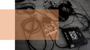 16.01.2020 – Effects pedals meetup for female*/trans/non-binary music makers