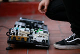 Aclam — Smart Track S2 Pedalboard with Soft Case