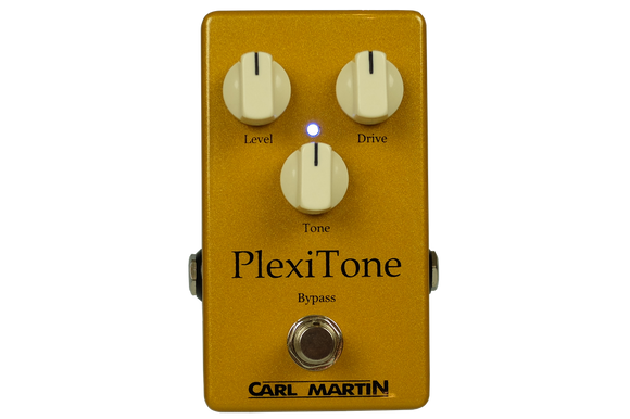 Carl Martin – PlexiTone Single Channel