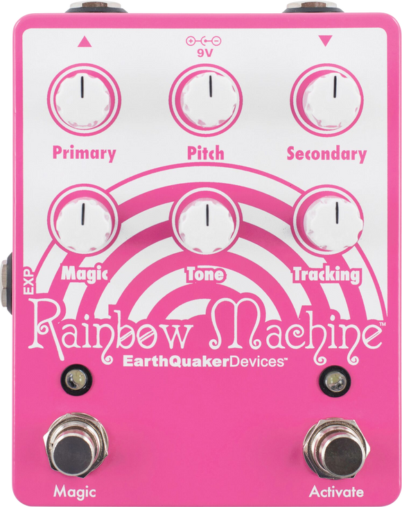 EarthQuaker Devices – Rainbow Machine