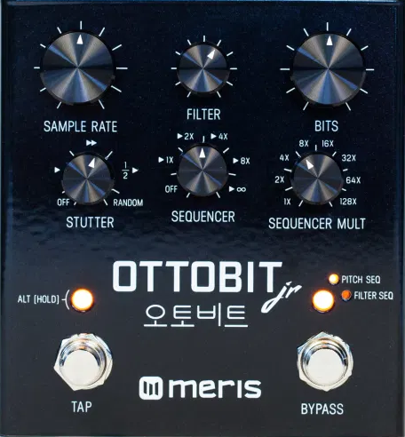 Meris – Ottobit Jr.