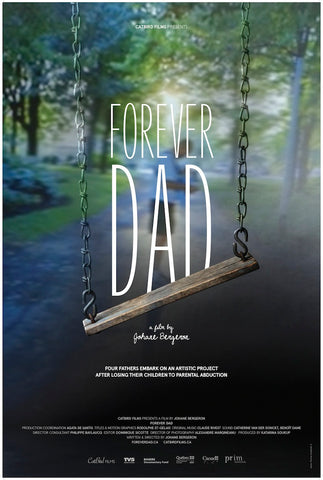 Forever Dad DVD