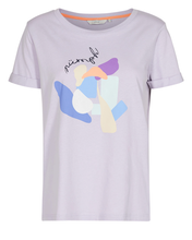 Load image into Gallery viewer, Cizzy Tshirt (Orchid)