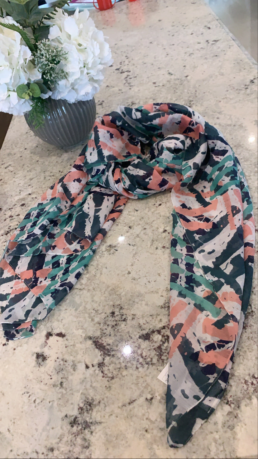 Laura Scarf
