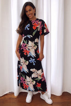 Load image into Gallery viewer, Zoe Floral Dress