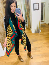 Load image into Gallery viewer, Gucci Inspired Scarf (Camel)