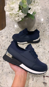 Tina Trainer (Navy)