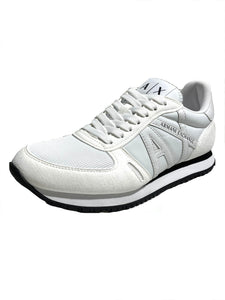 SNEAKERS UOMO BIANCHE XCC68