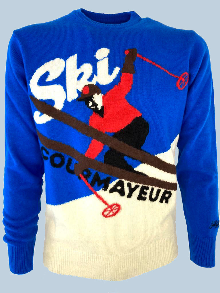 MAGLIONE COURMAYEUR