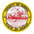 County of Hawaii PPE KN95 Masks