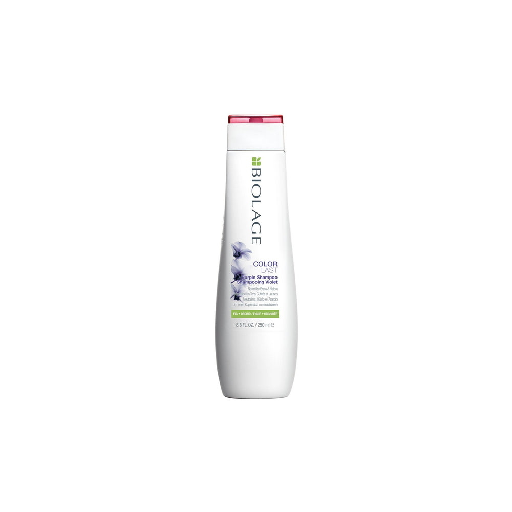 Load image into Gallery viewer, Matrix Color Last Purple Shampoo 250ml