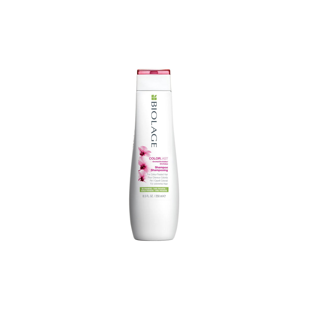 Load image into Gallery viewer, Matrix Color Last Shampoo 250ml