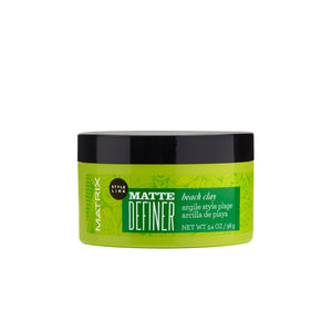 Load image into Gallery viewer, Matrix Style Link Matte Definer Beach Clay 100ml