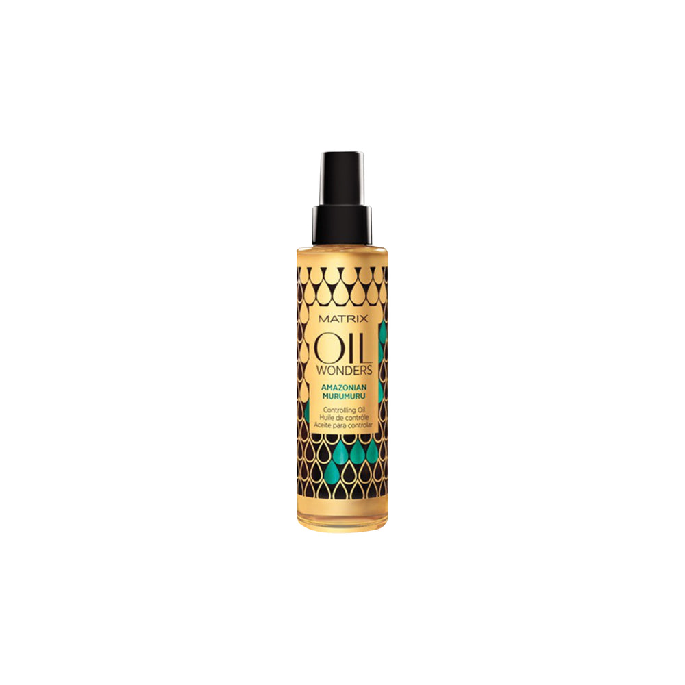 Matrix Oil Wonders Amazonian Oil 125ml