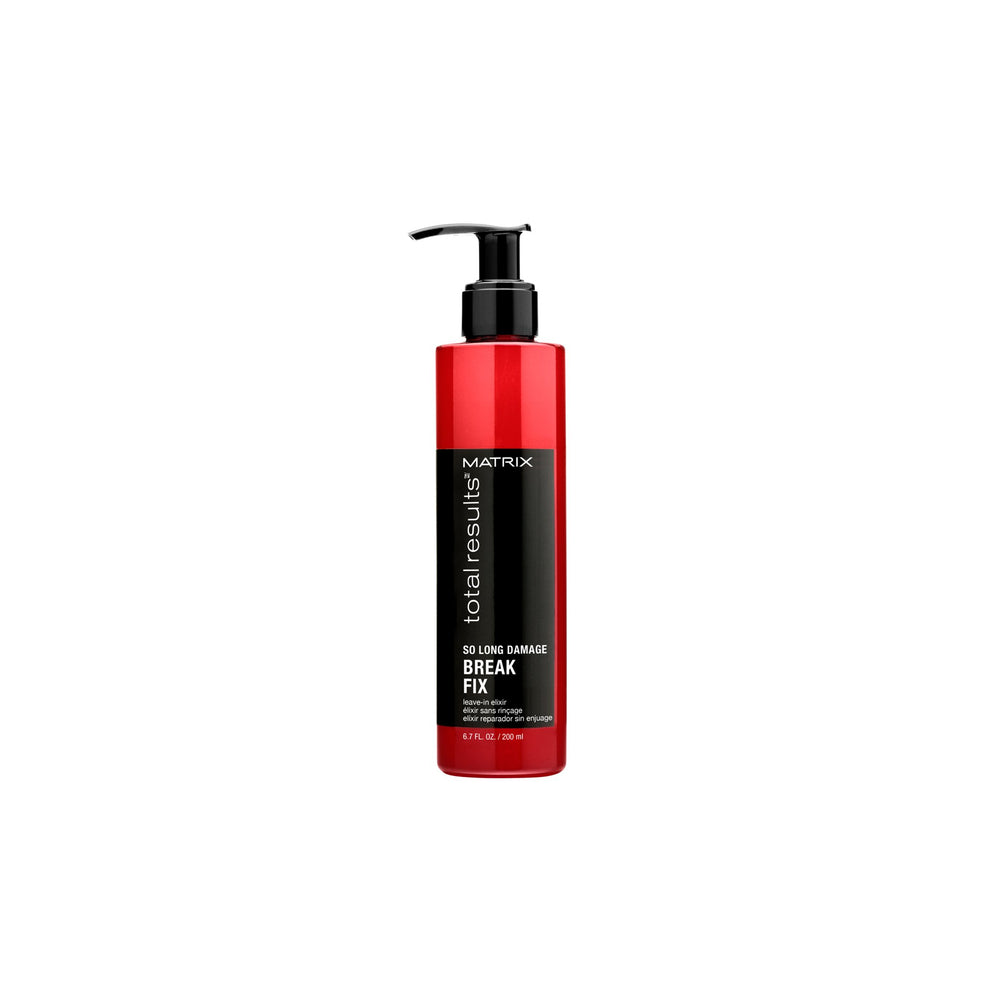 Matrix Total Results Break Fix Elexir 200ml