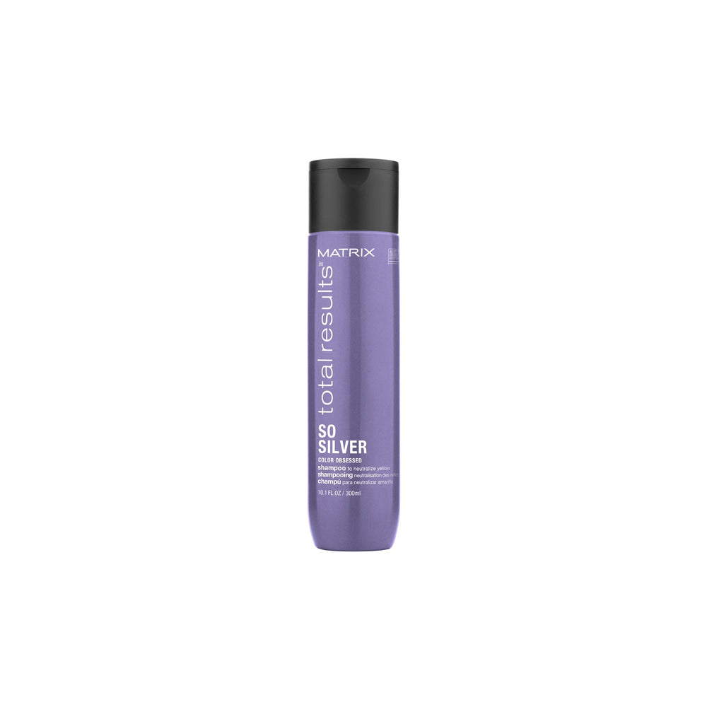 Matrix Total Results Silver Shampoo 300ml