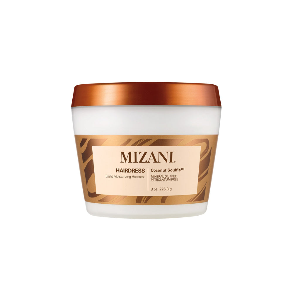 Mizani Coconut Souffle Hairdress Conditioner 240ml