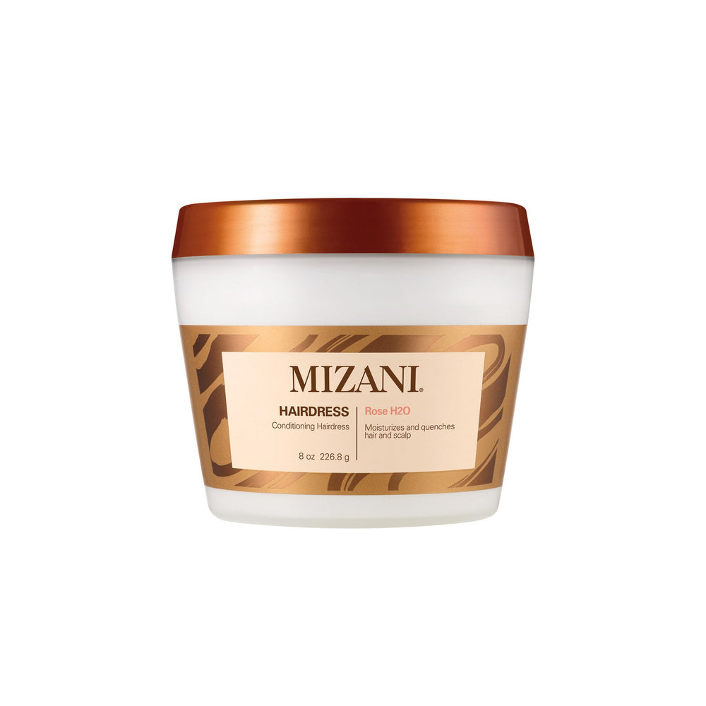 Mizani Rose H2O Hairdress Conditioner 240ml