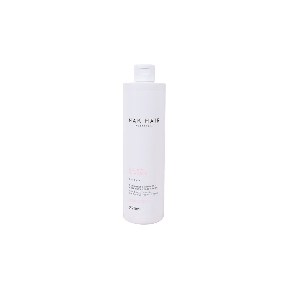 Load image into Gallery viewer, Nak Signatures Nourish Shampoo 375ml
