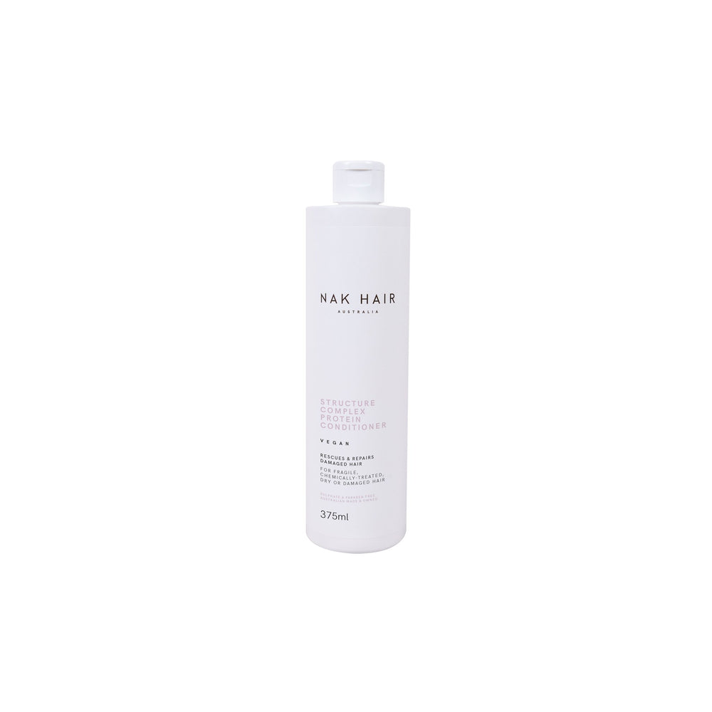 Load image into Gallery viewer, Nak Signatures Structure Complex Conditioner 375ml