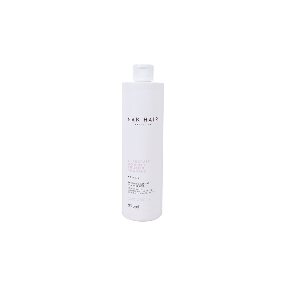 Load image into Gallery viewer, Nak Signatures Structure Complex Shampoo 375ml