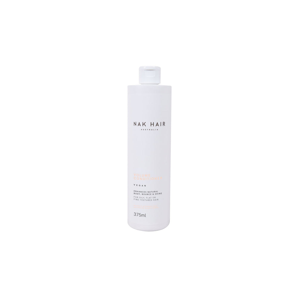 Nak Signatures Volume Conditioner 375ml