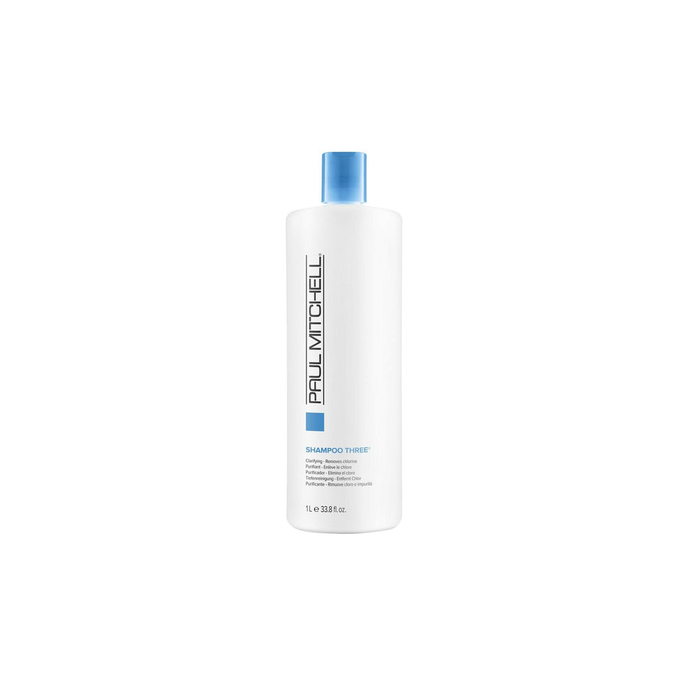 Paul Mitchell Shampoo Three 1L