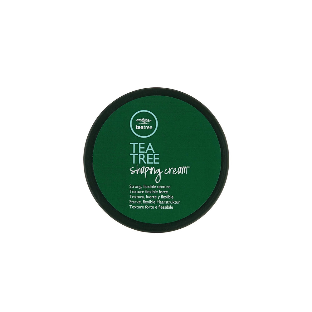 Load image into Gallery viewer, Paul Mitchell Tea Tree Shaping Cream 85g