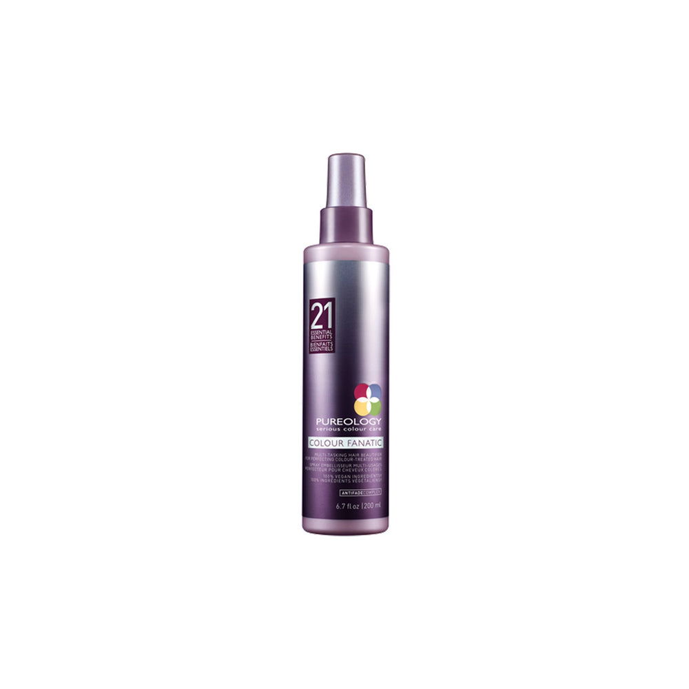 Load image into Gallery viewer, Pureology Colour Fanatic Hair Treatment 200ml