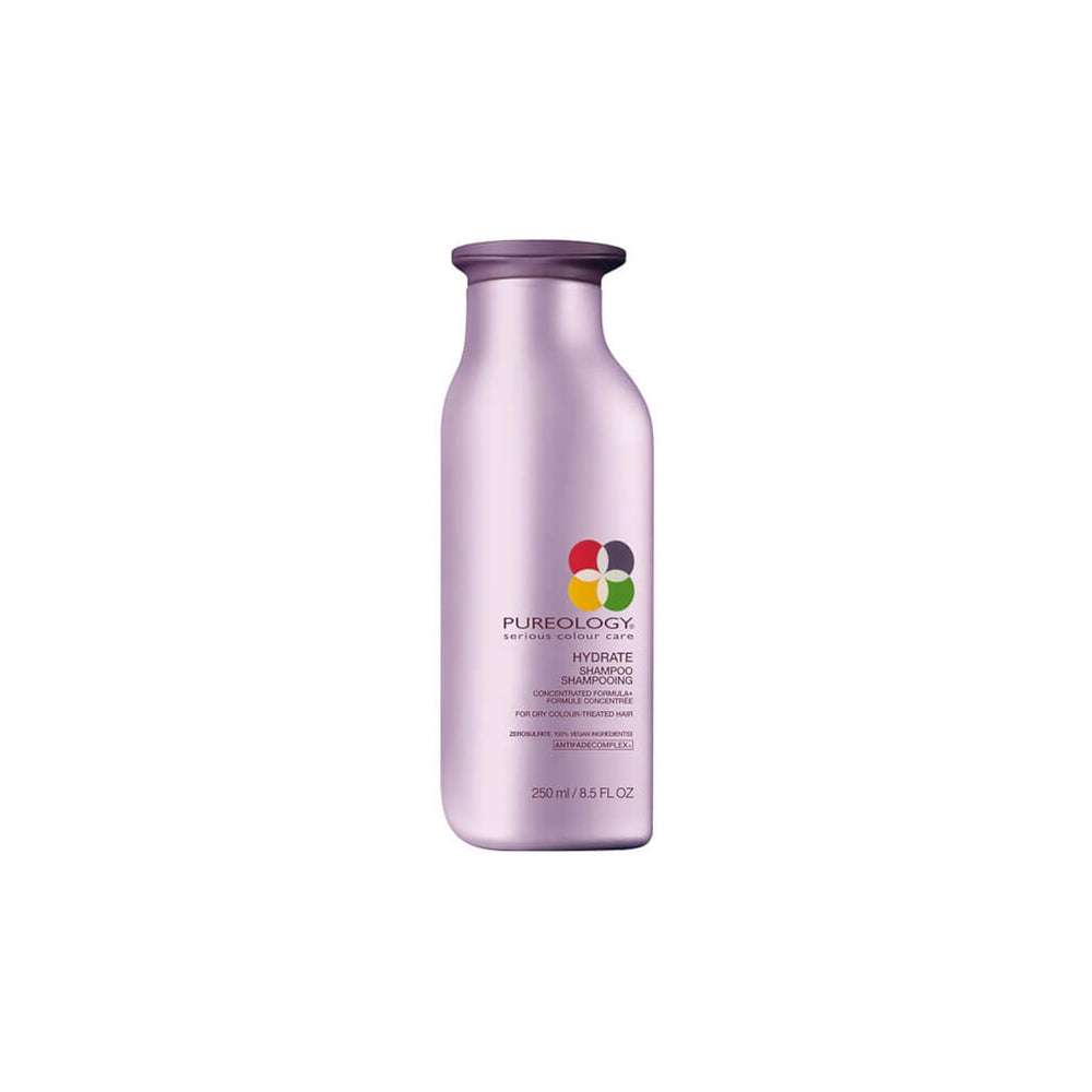 Load image into Gallery viewer, Pureology Hydrate Shampoo 250ml