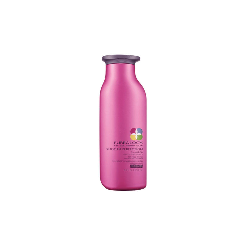 Load image into Gallery viewer, Pureology Smooth Perfection Shampoo 250ml