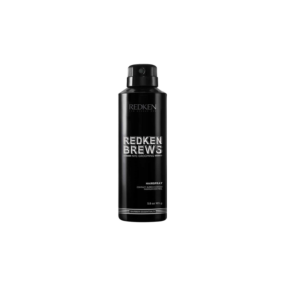 Redken Brews Hairspray 200ml