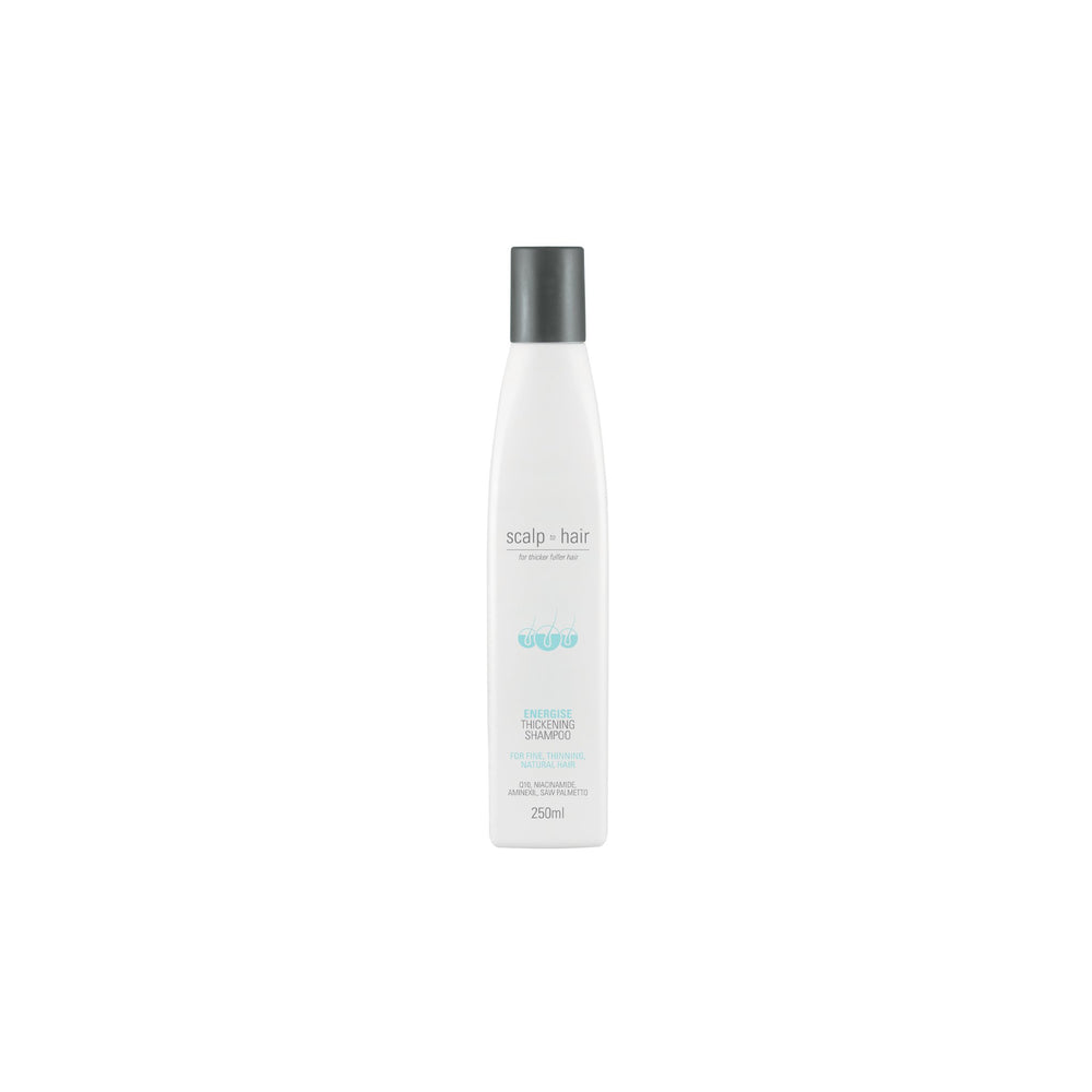 Load image into Gallery viewer, Nak Energise Thickening Shampoo 250ml