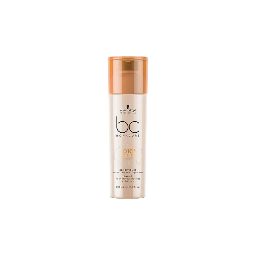 Schwarzkopf BC Q10+ Time Restore Micellar Conditioner 200ml